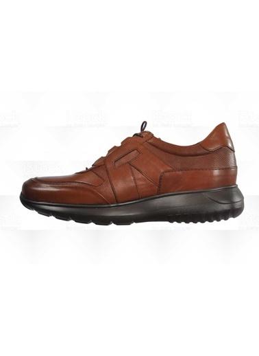 Dr.Flexer 020204 Dr.Flexer Deri  42 Erkek Ayakkabı Kahve